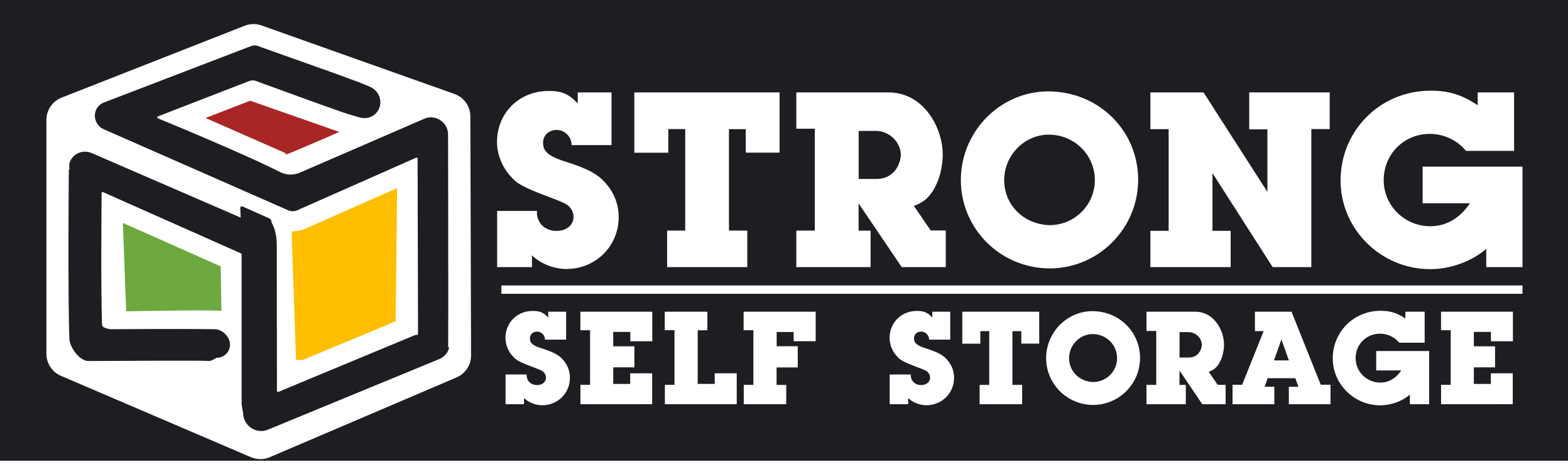 Strong Self Storage